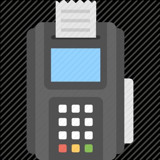 Card Swipe Machine